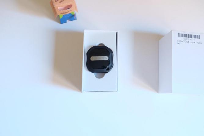 incutex localizador gps tracker tk105 mini test express. Black Bedroom Furniture Sets. Home Design Ideas