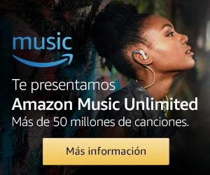 Amazon music gratis free unlimited